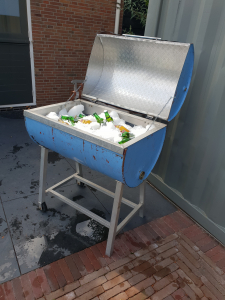 ijsbar.nl vintage bar huren